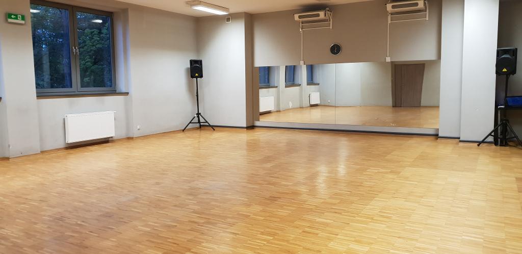 Studio Tańca Łódź