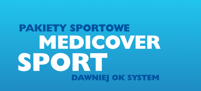 Medicover Sport