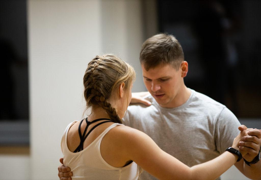 Kurs tańca Łódź cena