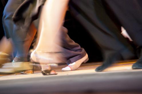 Szkoła Tańca Łódź - Quick Step