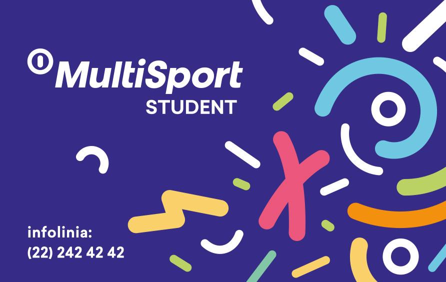 Multisport Student