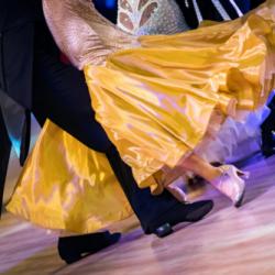 Szkoła Tańca Łódź - walc wiedeński